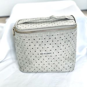 Kate Spade Lunch Tote - Deco Dots